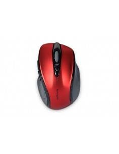 Kensington Pro Fit® Mid-Size Wireless - Ruby Red Kensington K72422WW - 1