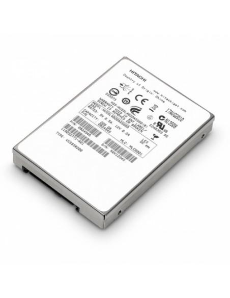 """HGST 0B24934 SSD-massamuisti 2.5"""" 100 GB SAS SLC Hgst 0B24934 - 3"""