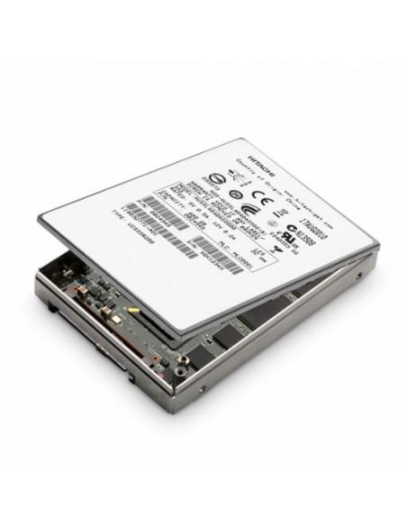 """HGST 0B24935 SSD-massamuisti 2.5"""" 200 GB SAS SLC Hgst 0B24935 - 2"""