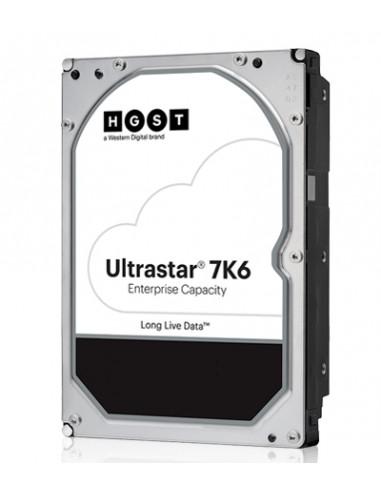 """Western Digital Ultrastar 7K6 3.5"""" 4000 GB SAS Hgst 0B36016 - 1"""