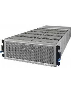 HGST 4U60 disk array 0.6 TB Rack (4U) Grey Hgst 1ES0180 - 1