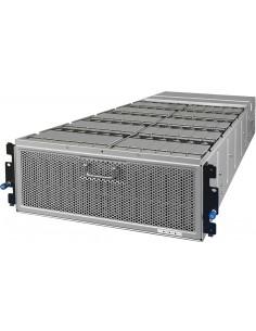 HGST 4U60 hårddiskar 0.6 TB Rack (4U) Grå Hgst 1ES0180 - 1