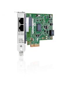 Hewlett Packard Enterprise Ethernet 1Gb 2-port 361T Sisäinen 1000 Mbit/s Hp 652497-B21 - 1