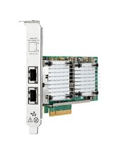 Hewlett Packard Enterprise 656596-B21 nätverkskort Intern Ethernet 10000 Mbit/s Hp 656596-B21 - 1