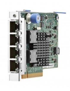 Hewlett Packard Enterprise Ethernet 1Gb 4-port 366FLR Internal 1000 Mbit/s Hp 665240-B21 - 1