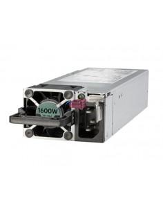 Hewlett Packard Enterprise 830272-B21 power supply unit 1600 W Black, Grey Hp 830272-B21 - 1
