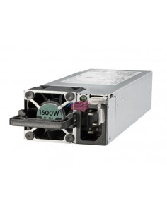 Hewlett Packard Enterprise 830272-B21 virtalähdeyksikkö 1600 W Musta, Harmaa Hp 830272-B21 - 1