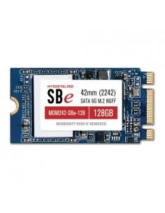 Hewlett Packard Enterprise 866842-B21 SSD-massamuisti M.2 120 GB SATA Hp 866842-B21 - 1