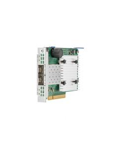 Hewlett Packard Enterprise 867334-B21 verkkokortti Sisäinen Ethernet 25000 Mbit/s Hp 867334-B21 - 1