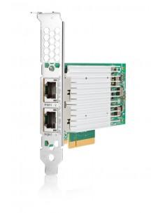 Hewlett Packard Enterprise Ethernet 10Gb 2-port 521T Sisäinen 20000 Mbit/s Hp 867707-B21 - 1
