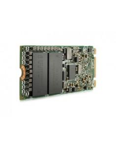 Hewlett Packard Enterprise 875579-B21 SSD-massamuisti M.2 480 GB NVMe Hp 875579-B21 - 1