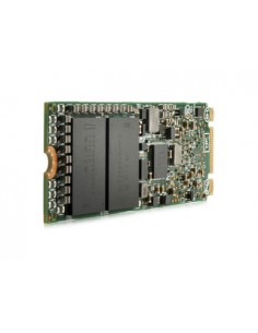 Hewlett Packard Enterprise 875581-B21 SSD-hårddisk M.2 960 GB NVMe Hp 875581-B21 - 1