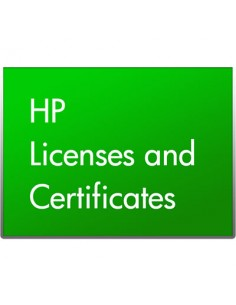Hewlett Packard Enterprise 3PAR 7400 Reporting Suite LTU RAID-ohjain Hp BC795B - 1