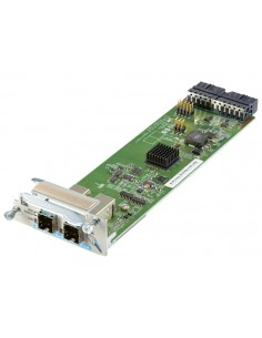 Hewlett Packard Enterprise 2920 2-port Stack network switch module Hp J9733A - 1