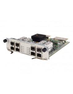 Hewlett Packard Enterprise 6600 8-port GbE SFP HIM Router Module nätverksswitchmoduler Gigabit Ethernet Hp JC174A - 1