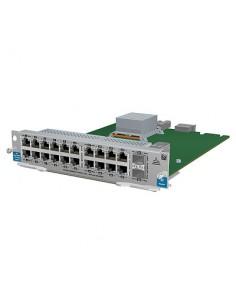 Hewlett Packard Enterprise 5930 24-port Converged SFP+ / 2-port QSFP+ Module nätverksswitchmoduler Hp JH184A - 1