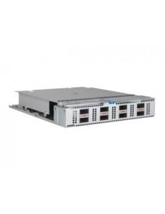 Hewlett Packard Enterprise JH957A nätverksswitchmoduler Hp JH957A - 1
