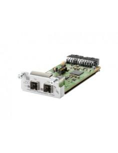 Hewlett Packard Enterprise JL325A nätverksswitchmoduler Hp JL325A - 1