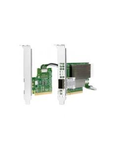 Hewlett Packard Enterprise P06154-B21 verkkokortti Ethernet / Fiber 200000 Mbit/s Sisäinen Hp P06154-B21 - 1