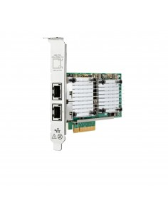 Hewlett Packard Enterprise Ethernet 10Gb 2-port BASE-T QL41132HLRJ Intern 10000 Mbit/s Hp P08437-B21 - 1