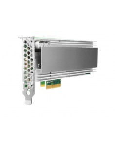 Hewlett Packard Enterprise P10264-B21 SSD-hårddisk Half-Height/Half-Length (HH/HL) 1600 GB PCI Express TLC NVMe Hp P10264-B21 -