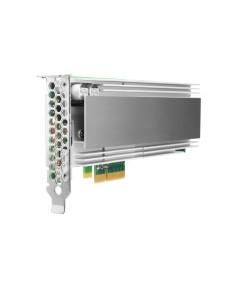 Hewlett Packard Enterprise P10268-B21 SSD-massamuisti HHHL 6400 GB PCI Express TLC NVMe Hp P10268-B21 - 1