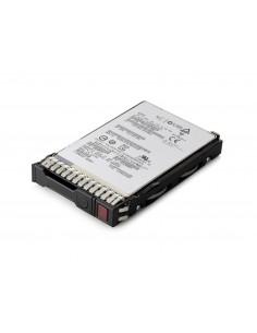 """Hewlett Packard Enterprise P13658-B21 SSD-massamuisti 2.5"""" 480 GB SATA TLC Hp P13658-B21 - 1"""