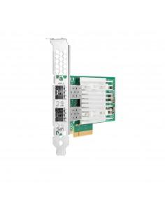 Hewlett Packard Enterprise Ethernet 10/25Gb 2-port SFP28 QL41232HLCU / Fiber 25000 Mbit/s Sisäinen Hp P22702-B21 - 1