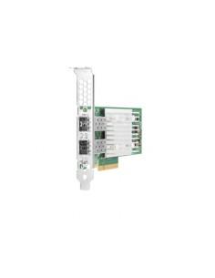 Hewlett Packard Enterprise StoreFabric CN1300R network switch module Hp Q0F09A - 1