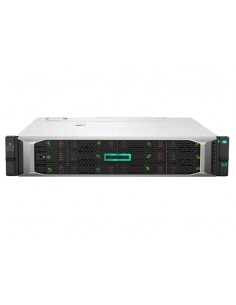 Hewlett Packard Enterprise D3610 levyjärjestelmä 120 TB Teline ( 2U ) Hp Q1J14A - 1