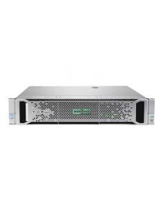 Hewlett Packard Enterprise SimpliVity 380 5x1.92TB SSD Kit levyjärjestelmä 9.6 TB Teline ( 2U ) Hp Q5V86A - 1