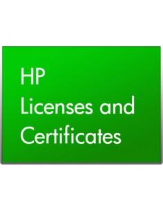 Hewlett Packard Enterprise StoreEver MSL6480 Data Verification 100-cartridges E-LTU Hp TC443AAE - 1