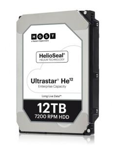 """Western Digital Ultrastar He12 3.5"""" 12000 GB SAS Western Digital 0F29563 - 1"""