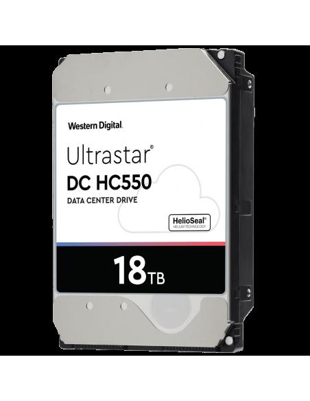 """Western Digital Ultrastar DC HC550 3.5"""" 18000 GB SAS Western Digital 0F38352 - 3"""