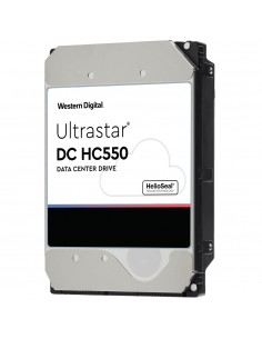 "Western Digital Ultrastar DC HC550 3.5"" 18000 GB Serial ATA III Western Digital 0F38459 - 1"