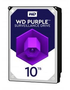 """Western Digital Purple 3.5"""" 10000 GB Serial ATA III Western Digital WD101PURZ - 1"""