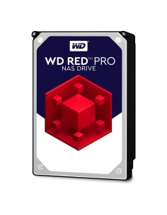 "Western Digital Red Pro 3.5"" 8000 GB Serial ATA III Western Digital WD8003FFBX - 1"