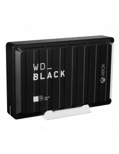 Western Digital D10 externa hårddiskar 12000 GB Svart Western Digital WDBA5E0120HBK-EESN - 1