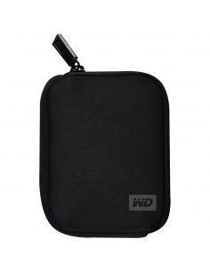 Western Digital My Passport Carrying case Skin Black Western Digital WDBABK0000NBK-ERSN - 1