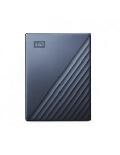 Western Digital WDBC3C0020BBL-WESN external hard drive 2000 GB Black, Blue Western Digital WDBC3C0020BBL-WESN - 1
