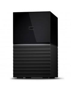 Western Digital My Book Duo disk array 20 TB Desktop Black Western Digital WDBFBE0200JBK-EESN - 1