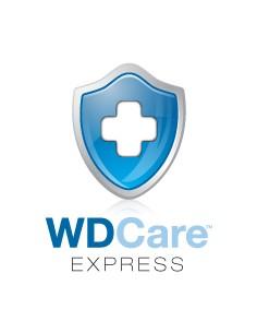 Western Digital WD Care Express Western Digital WDCEXP0010-E - 1