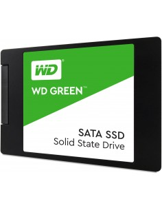 "Western Digital WD Green 2.5"" 120 GB Serial ATA III Western Digital WDS120G2G0A - 1"
