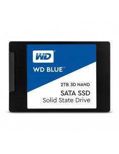 """Western Digital Blue 3D 2.5"""" 2048 GB Serial ATA III Western Digital WDS200T2B0A - 1"""