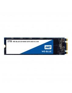Western Digital Blue 3D M.2 2048 GB Western Digital WDS200T2B0B - 1