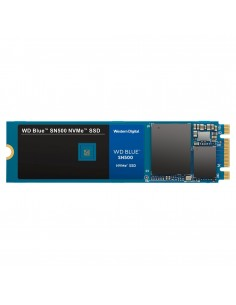 Western Digital WD Blue SN550 NVMe M.2 250 GB PCI Express 3.0 3D NAND Western Digital WDS250G2B0C - 1