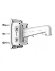 Hikvision Digital Technology DS-1602ZJ-BOX-POLE tillbehör bevakningskameror Hörnmonteringsfot Hikvision DS-1602ZJ-BOX-POLE - 1