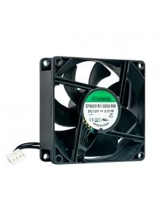 QNAP FAN-8CM-T01 computer cooling component Universal Black Qnap FAN-8CM-T01 - 1