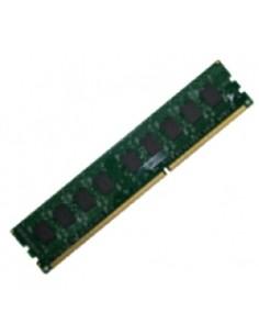 QNAP RAM8GDR4ECK0RD2666 muistimoduuli 8 GB 1 x DDR4 2666 MHz Qnap RAM8GDR4ECK0RD2666 - 1