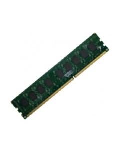 QNAP 8GB DDR4 2400MHz R-DIMM RAM-minnen 1 x 8 GB ECC Qnap RAM8GDR4ECT0RD2400 - 1